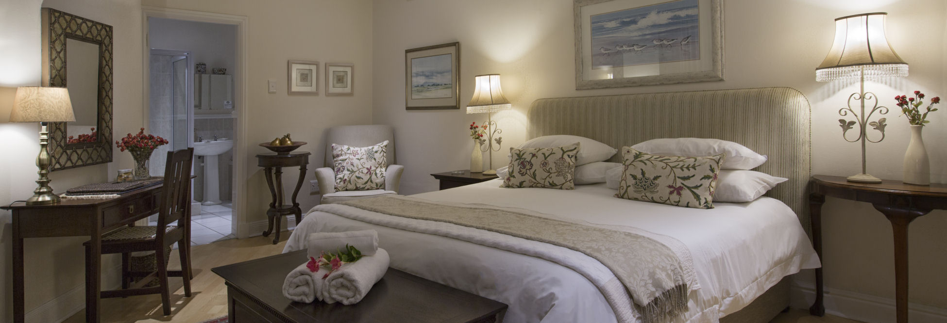 Summerstrand Guest House Accommodation, Port Elizabeth