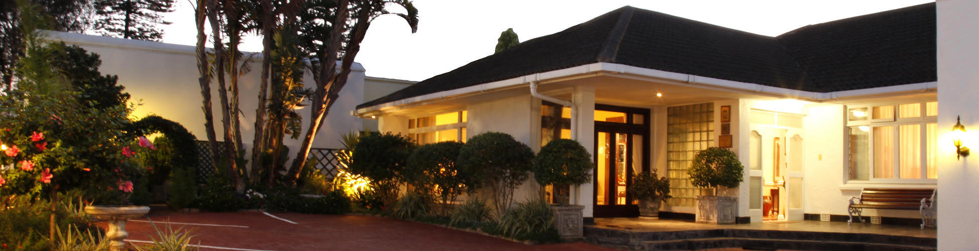 Carslogie Guest House, Luxury 4 star Accommodation in Port Elizabeth